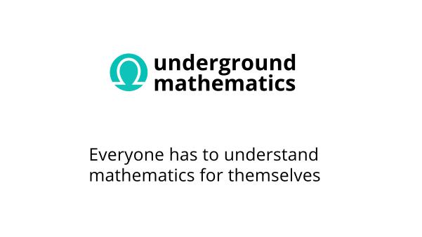 About us | Underground Mathematics