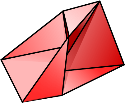 Triangles are the strongest shape | Thinking about Geometry